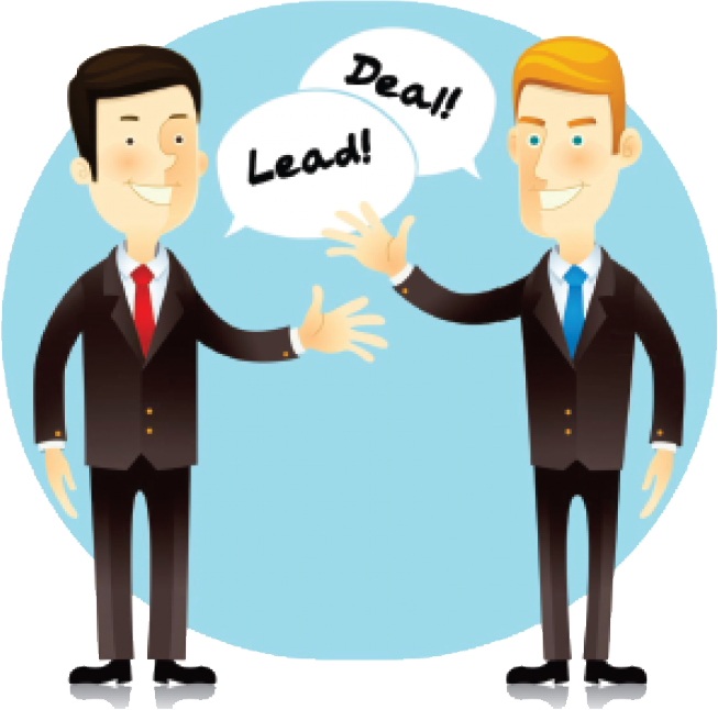 deal-lead